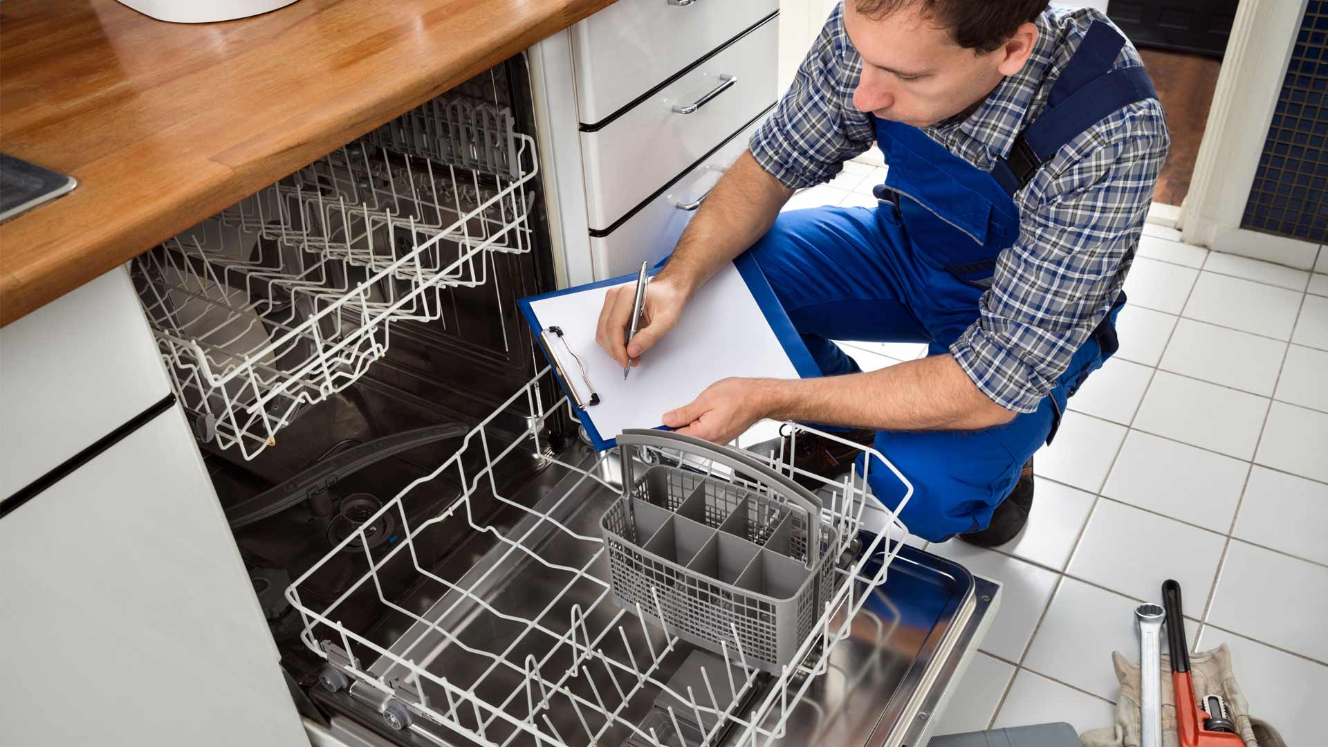 Dishwasher Repair in Calabasas. Tel: (800) 530-7906