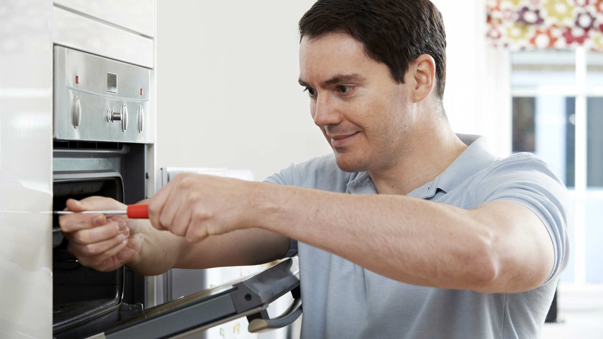 Oven Repair in Palos Verdes. Tel: (800) 530-7906