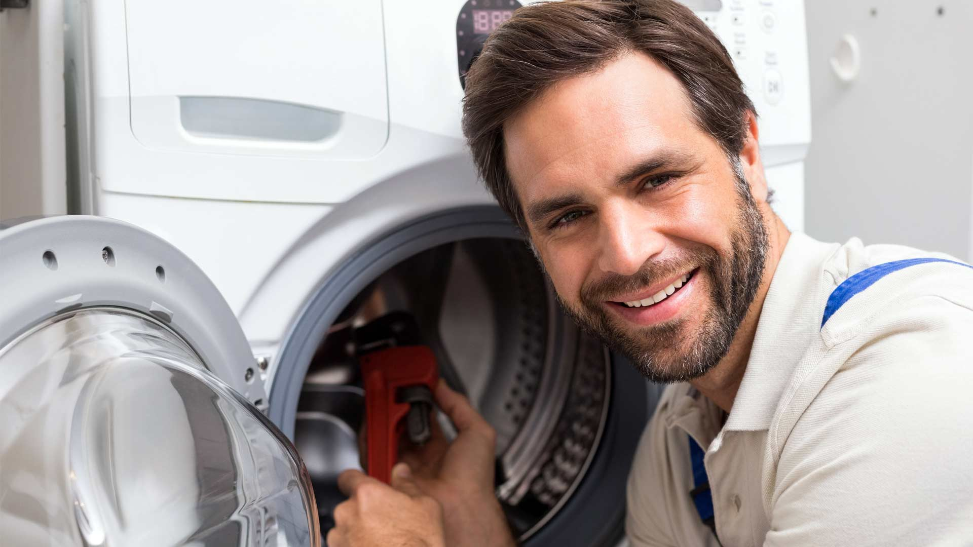 Washer Dryer Repair in La Canada. Tel: (800) 530-7906