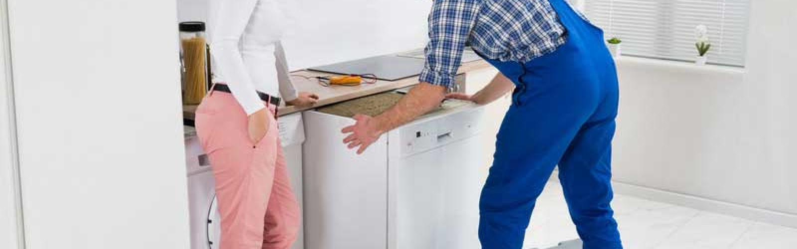 A Guide to Installing or Replacing a Dishwasher