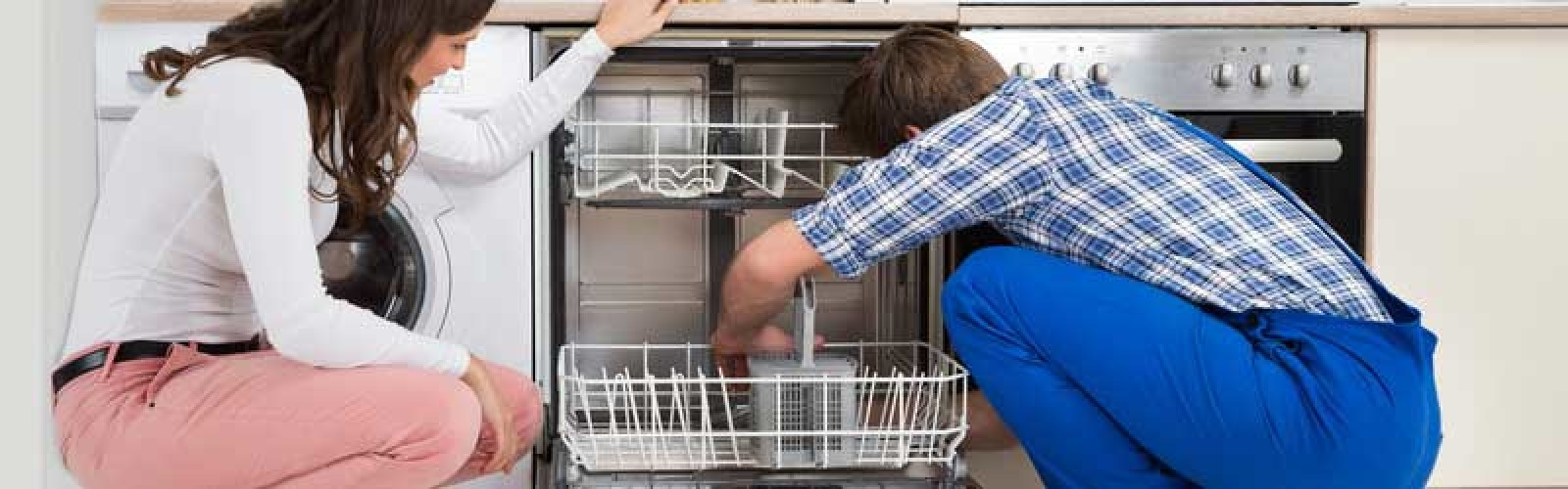 Dishwashers Using and Buying Guide - Part1