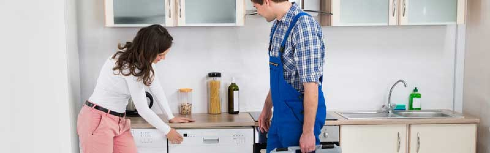 Dishwashers Using and Buying Guide - Part2