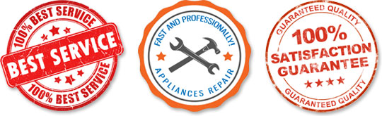 Los Angeles Range Repair and Service. Tel: (800) 530-7906