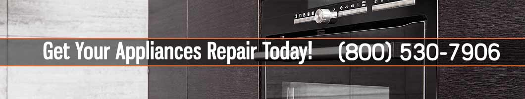 Appliances Repair and Service. Tel: (800) 530-7906