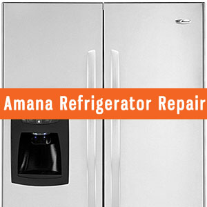 Los Angeles Amana Refrigerator Repair and Service. Tel: (800) 530-7906