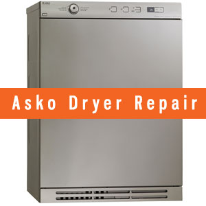 Los Angeles Asko Dryers Repair and Service. Tel: (800) 530-7906