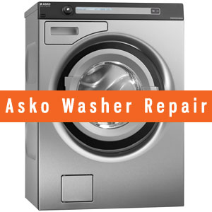 Los Angeles Asko Washers Repair and Service. Tel: (800) 530-7906