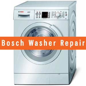 Los Angeles Bosch Washers Repair and Service. Tel: (800) 530-7906