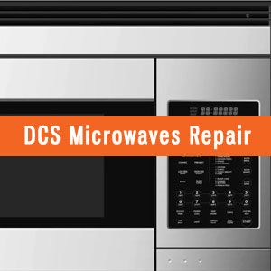 Los Angeles DCS Microwaves Repair and Service. Tel: (800) 530-7906