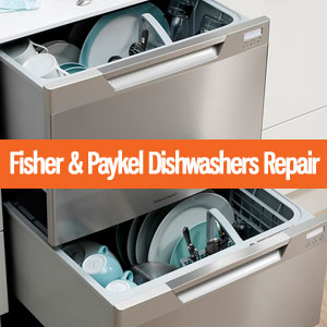 Los Angeles Fisher & Paykel Dishwashers Repair and Service. Tel: (800) 530-7906