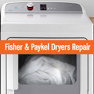Los Angeles Fisher & Paykel Dryers Repair and Service. Tel: (800) 530-7906