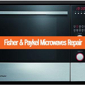 Los Angeles Fisher & Paykel Microwaves Repair and Service. Tel: (800) 530-7906