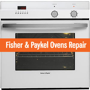 Los Angeles Fisher & Paykel Ovens Repair and Service. Tel: (800) 530-7906