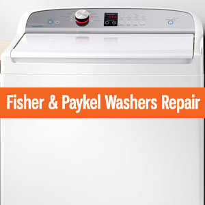 Los Angeles Fisher & Paykel Washers Repair and Service. Tel: (800) 530-7906