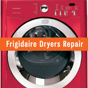 Los Angeles Frigidaire Dryers Repair and Service. Tel: (800) 530-7906