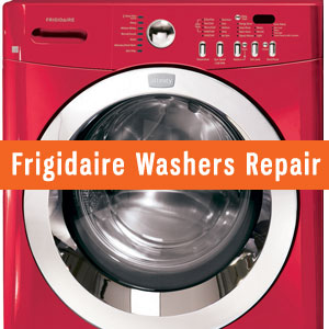 Los Angeles Frigidaire Washers Repair and Service. Tel: (800) 530-7906
