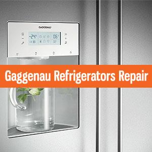 Los Angeles Gaggenau Refrigerators Repair and Service. Tel: (800) 530-7906