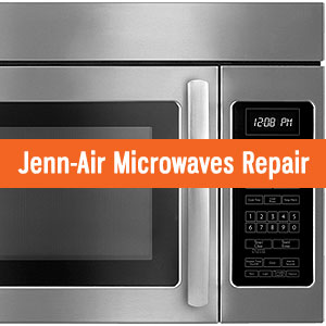 Los Angeles Jenn Air Microwaves Repair and Service. Tel: (800) 530-7906