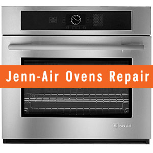 Los Angeles Jenn Air Ovens Repair and Service. Tel: (800) 530-7906
