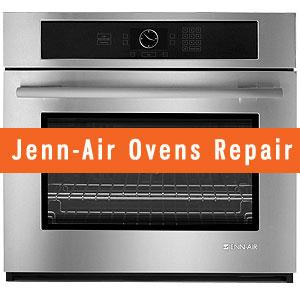 Los Angeles Jenn Air Ovens Repair