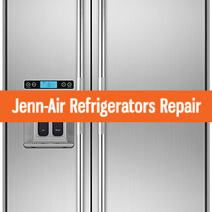 Los Angeles Jenn Air Refrigerators Repair and Service. Tel: (800) 530-7906