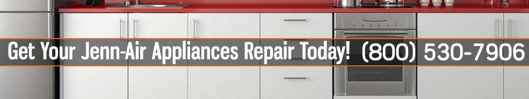 Jenn Air Appliances Repair And Service Tel 800 530 7906