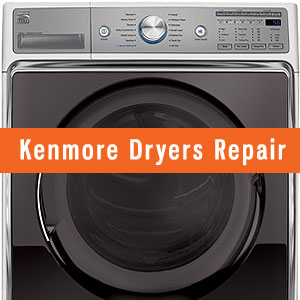 Los Angeles Kenmore Dryers Repair and Service. Tel: (800) 530-7906