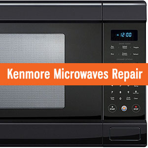 Los Angeles Kenmore Microwaves Repair and Service. Tel: (800) 530-7906