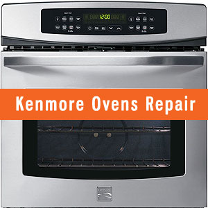 Los Angeles Kenmore Ovens Repair and Service. Tel: (800) 530-7906