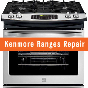 Los Angeles Kenmore Ranges Repair and Service. Tel: (800) 530-7906