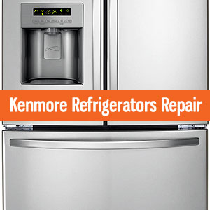 Los Angeles Kenmore Refrigerators Repair and Service. Tel: (800) 530-7906