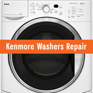 Los Angeles Kenmore Washers Repair and Service. Tel: (800) 530-7906