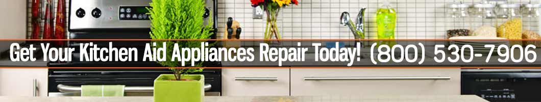 Los Angeles KitchenAid Appliances Repair and Service. Tel: (800) 530-7906