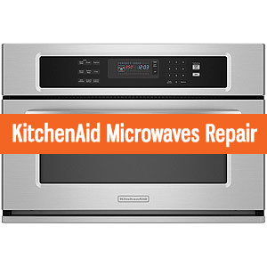 Los Angeles KitchenAid Microwaves Repair and Service. Tel: (800) 530-7906
