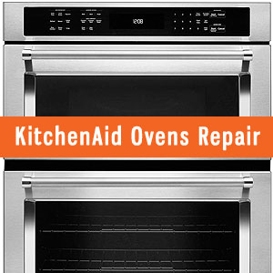 Los Angeles KitchenAid Ovens Repair and Service. Tel: (800) 530-7906