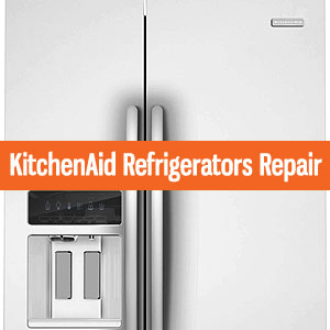 Los Angeles KitchenAid Refrigerators Repair and Service. Tel: (800) 530-7906