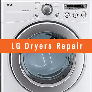 Los Angeles LG Dryers Repair and Service. Tel: (800) 530-7906