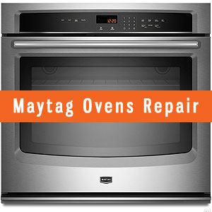 Los Angeles Maytag Ovens Repair and Service. Tel: (800) 530-7906