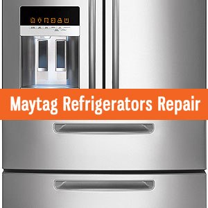 Los Angeles Maytag Refrigerators Repair and Service. Tel: (800) 530-7906