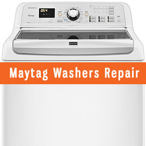 Los Angeles Maytag Washers Repair and Service. Tel: (800) 530-7906