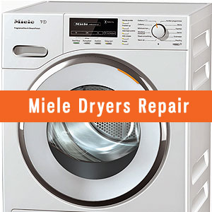 Los Angeles Miele Dryers Repair and Service. Tel: (800) 530-7906