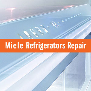Los Angeles Miele Refrigerators Repair and Service. Tel: (800) 530-7906