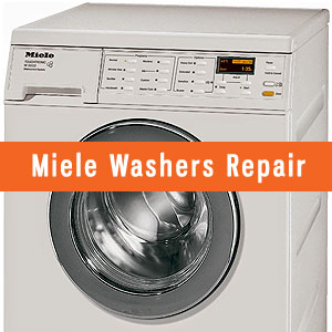 Los Angeles Miele Washers Repair and Service. Tel: (800) 530-7906