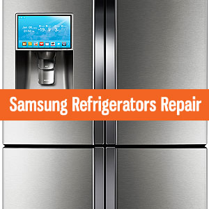 Los Angeles Samsung Refrigerators Repair and Service. Tel: (800) 530-7906