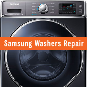 Los Angeles Samsung Washers Repair and Service. Tel: (800) 530-7906
