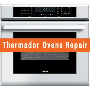 Los Angeles Thermador Ovens Repair and Service. Tel: (800) 530-7906