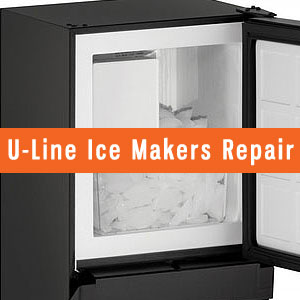 Los Angeles U-Line Ice Makers Repair and Service. Tel: (800) 530-7906