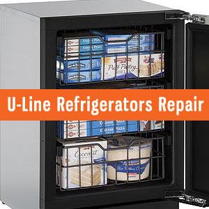 U Line Appliance Repair And Service Tel 800 530 7906