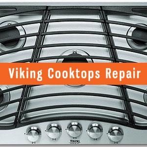 Los Angeles Viking Cooktops Repair and Service. Tel: (800) 530-7906