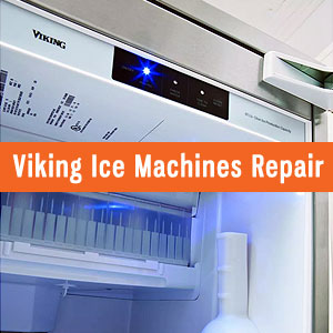 Los Angeles Viking Ice Machines Repair and Service. Tel: (800) 530-7906
